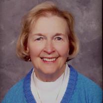 Jean Anne Burkholder
