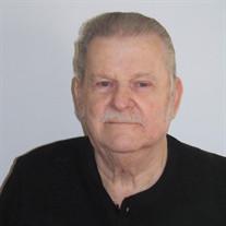 James Edward Tash, Sr.
