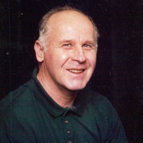 Carroll Ray Clawson