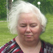 Lois J. Gordon