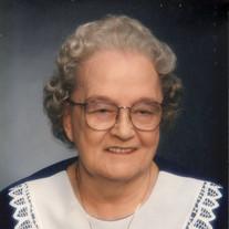 Armenia Leonora Nowak