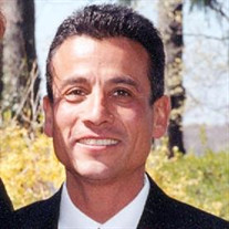 Michael M. Varela
