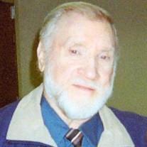 "Stephen Douglas Chandler ""Mr. C"""