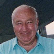 Donald Eugene Buckingham