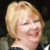 Mrs. Aimee Rose Wieber