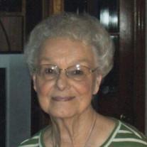 Ann Draughon Hancock