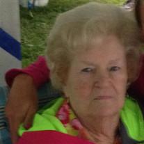 Joan Farrelly