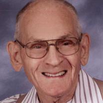 Mr. Rex Marsh Sr.