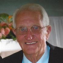 John B.  Steiner