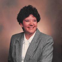 Susan Michelle Sorrell