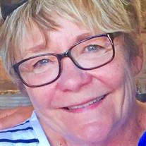 Carla Byrd