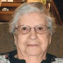 Margaret Marion Hedren