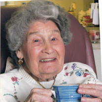 Margaret A. Morrow
