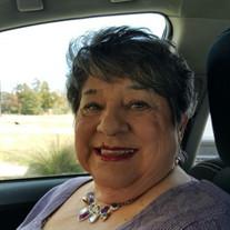 Vicki Sue Sage