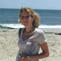 Valeria Ann Featherly