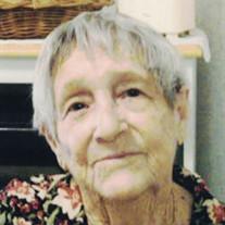 Hazel D Lirette
