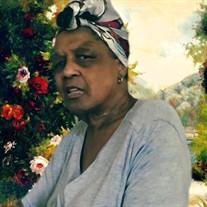 Mrs. Joyce Elayne Tarver