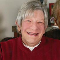 Barbara Jean Benz