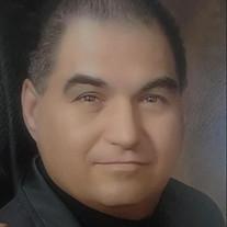 Javier Chapa Jr.