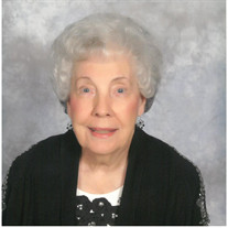 Marie Tacker Henry of Bethel Springs, TN