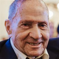 Moshegh Gharibjanians