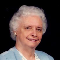 Phyllis A. Behringer