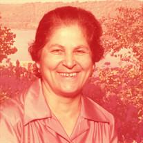 Ciranoush Badelbou