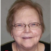 Mrs.  Linda Mae Alexander