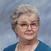 Dorothy Dauphine