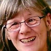 Gail Faye Smiley