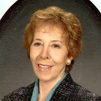 Luella June Venard
