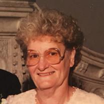 Margaret Gibson Higgins