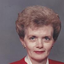 Jane Elizabeth Kidd