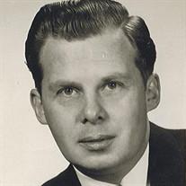 Mr. Paul  Peterson
