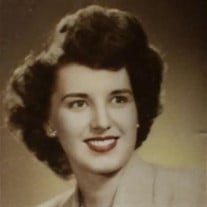 Mrs.  Shirley Voisey Taylor