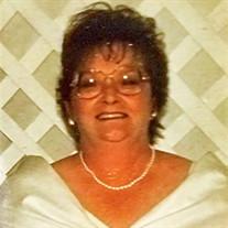 Rhonda Sue Steinmetz