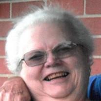 Betty June Whittaker