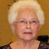 Stephanie Ann Barton