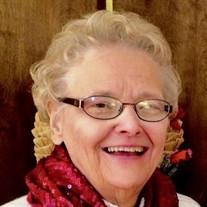 Marlene K. Baldwin