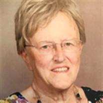 Alice Mary Nederhoed