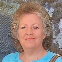 Pamela Sue Wooten