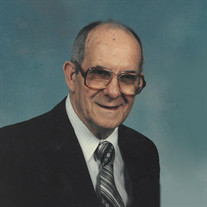 Allen William Redman, Jr