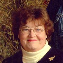 Lois Gadd (Lebanon)