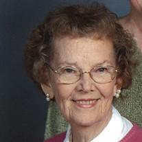 Doris Anna Frere