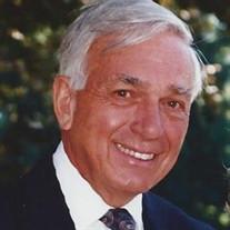 Mr. Robert B. Homonay