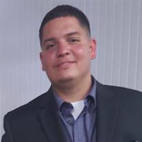 Ismael Ray Huerta