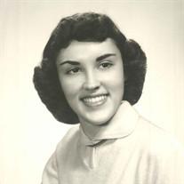 Nancy  Louise Graham