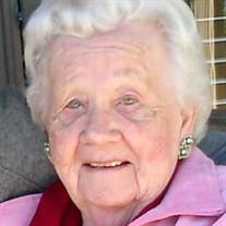 Dorothy  Avery Cox