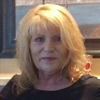 Judy Carol McCullough