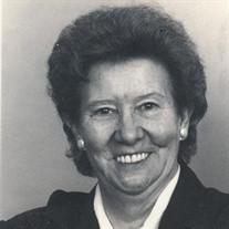 Billie Lain Haynes
